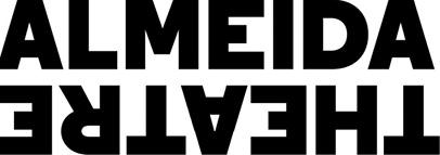 Almeida Theatre Logo
