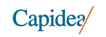Capidea Logo.